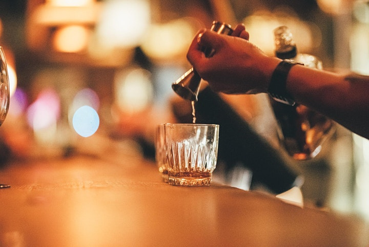 Maker's & Shakers Whiskey Cocktail Masterclass | 26 June image