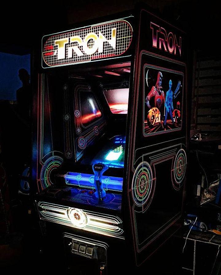 Immagine Evoluzione estetica e tecnologica del videogioco arcade