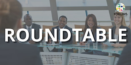 Roundtable:  Building and Managing OTC teams from a distance... tickets