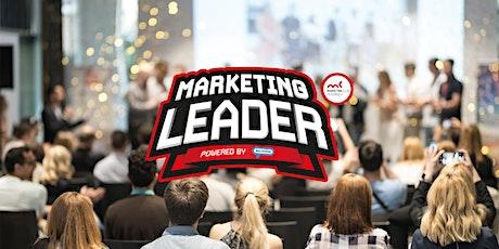 Marketing Leader Awards 2020 Tickets