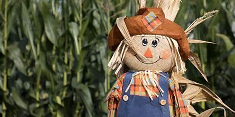 Scarecrow Making AM tickets