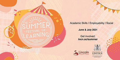 Don't Ignore your Creativity. Yes, You!  - Summer Festival of Learning tickets