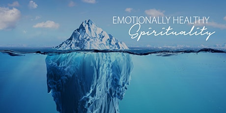 Emotionally, Healthy Spirituality 2 day retreat (Chichester Clergy only) tickets