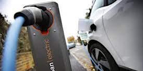 Q&A: Electric Vehicle Use and Ownership in East Oxford tickets
