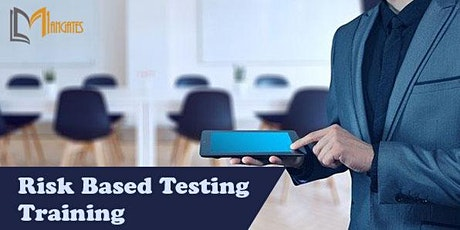Risk Based Testing 2 Days Training in Cleveland, OH tickets