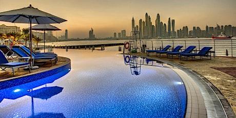 Dubai 2022 tickets