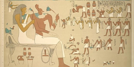 The Body & Person in Ancient Egypt(Pt.2.2) Hair and Wigs tickets