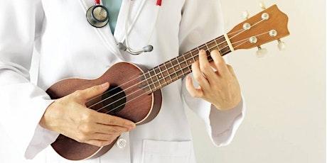 Fundamentos y 40 prácticas de la Musicoterapia entradas