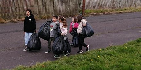 Volunteer Action Day – Woodland Clean-up and Pizza tickets