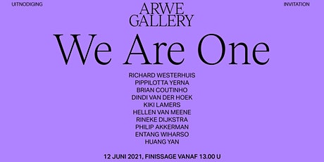 Finissage We Are One tickets