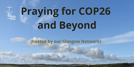 Praying for COP26 and Beyond tickets