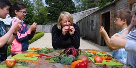 Summer Cooking Camp, Kilpedder, Wicklow July 19th - 23rd tickets