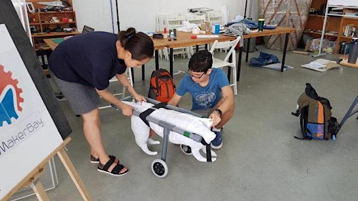 Summer 2021 10-16yo Impact Innovator Week image