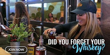 2021 Kansas City Summer Whiskey Tasting Festival (August 28) tickets