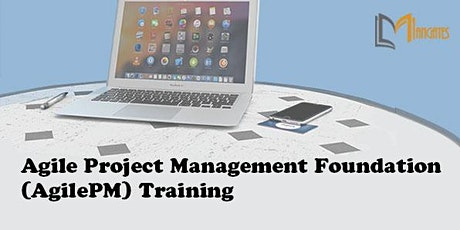 Agile Project Management Foundation 3 Days Virtual Training in Singapore tickets