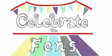 Fen Folks Friday: June 2021 Celebrate the Fens Launch tickets