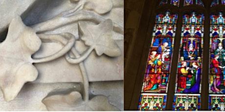 Saints Alive! Art Workshop Led by Marie Hillcoat tickets