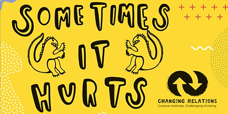 'Sometimes It Hurts': Pilot Launch Event tickets
