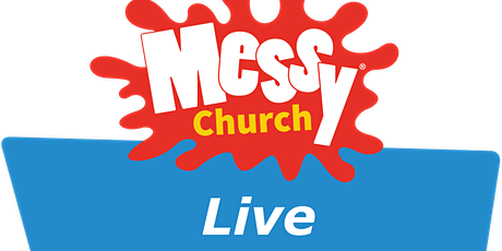 Messy Church Outside tickets