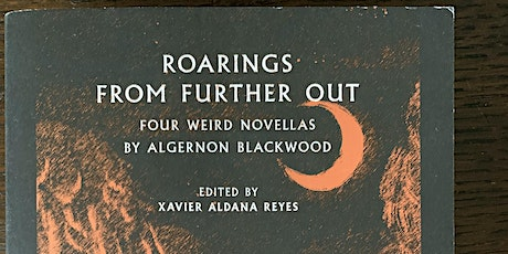 Cunning Folk Reading Group: Roarings From Further Out tickets