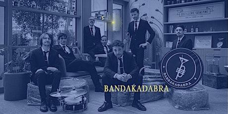 Bandakadabra - Ok, boomer special guest T-bone biglietti