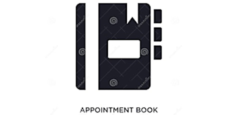Appointment Book - Session Templates WS290721 tickets