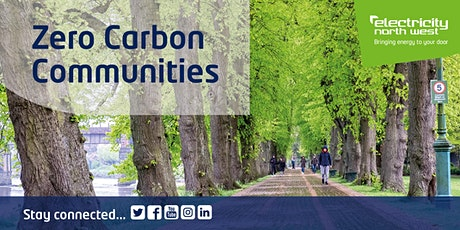 Zero Carbon Communities - How to finance decarbonisation tickets