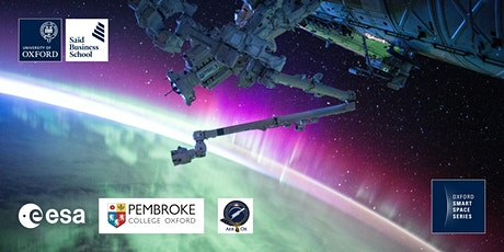 Space venturing, lessons learned, and differences with other sectors tickets