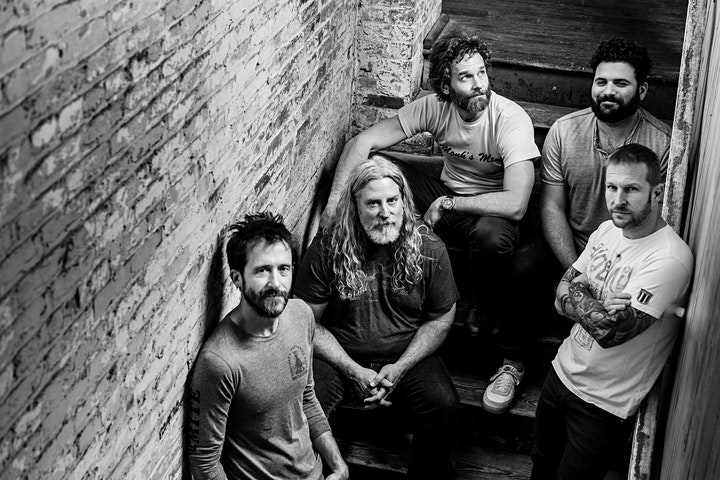 An Evening With Carbon Leaf - relocated from The Kent Stage image