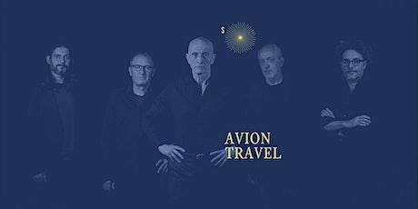 Avion Travel biglietti