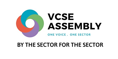 VCSE Assembly - A Time for Opportunity tickets