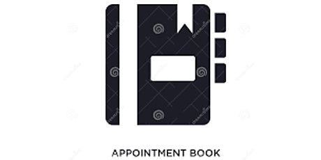 Appointment Book - Session Templates WS271021 tickets