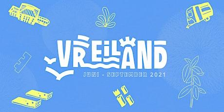 Vreiland 2021 - Openingsweek tickets