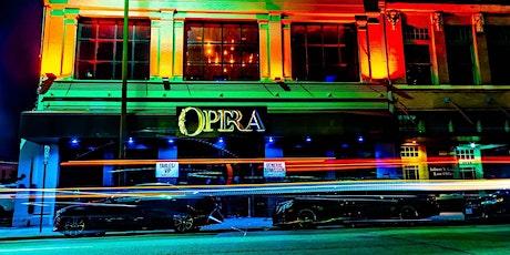Opera Fridays tickets