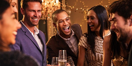 London's Largest 'Lock & Key' Singles Party (Over 500 Singles!) tickets