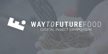Digital Insect Symposium II: Prof. Dr. Kai Purnhagen Tickets