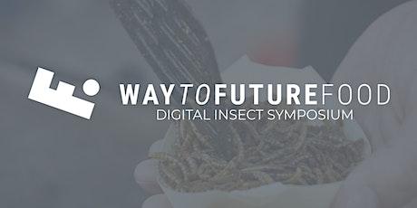 Digital Insect Symposium III: Dr. Ofir Benjamin Tickets