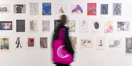 Drawing Biennial 2021 tickets