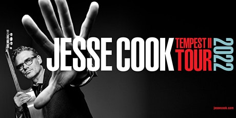 Jesse Cook tickets