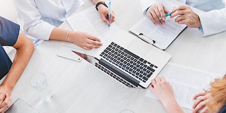 Kernprozesse in der Pflege digital gestalten (Gera) Tickets