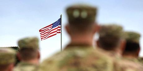 Veterans & First Responders Appreciation Day tickets