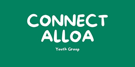 Connect Alloa Friday Session! tickets