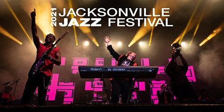 Jacksonville Jazz Festival  2021- Premium Experience Packages tickets