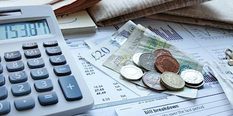 Meet the Expert - Debt Finance tickets