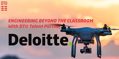 Engineering Beyond the Classroom with Deloitte tickets
