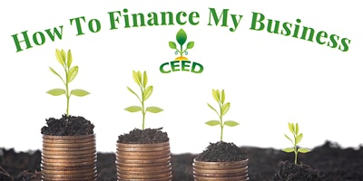 How To Finance My Business