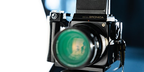 Photography and Film Footage Industry Perspectives tickets