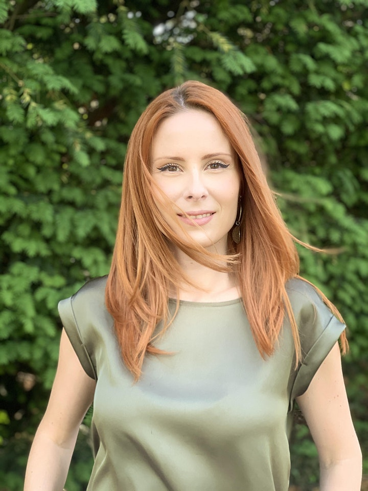 The Kind Events: Face Yoga with Ivana Mrkalj image