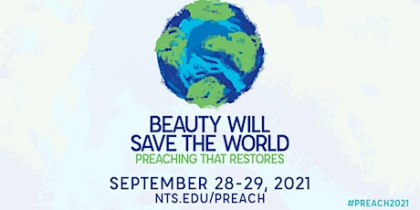 Preachers Conference 2021 tickets