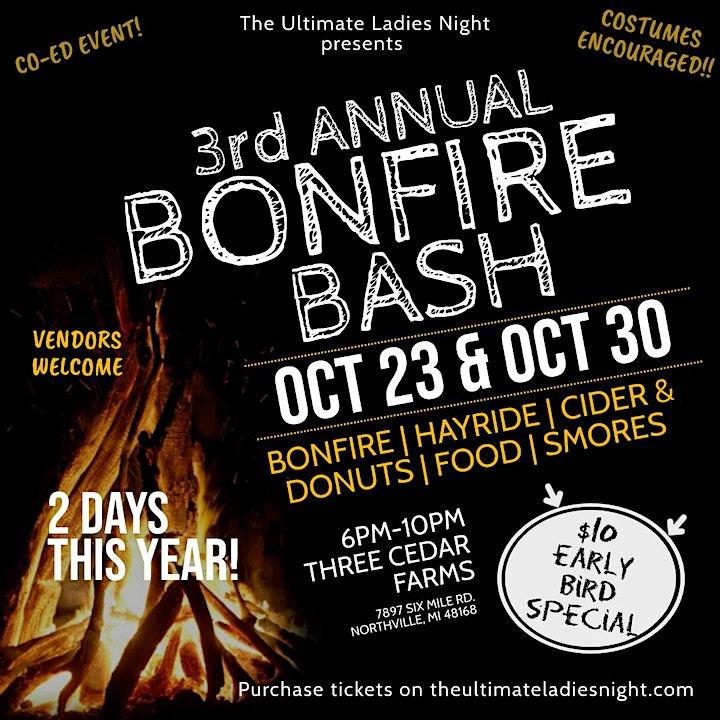 Bonfire Bash image
